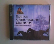 Equine Chiropractic Technique DVD. Presented by Dr. Daniel Kamen, D.C. author of The Well Adjusted Horse.