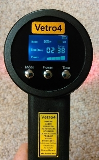 Vetro4 Class 4 Lasers. 25 Diodes. 5 Watts.  Portable. $3795.00